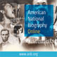 American National Biography Online: